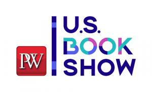 U.S. Book Show Stacked Logo
