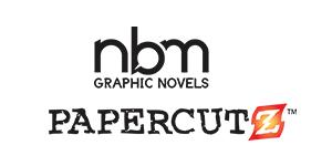 nbm Graphic Novels and Papercutz