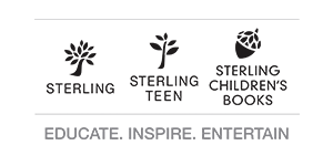 Sterling, Sterling Teen, and Sterling Children's Books