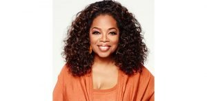 Keynote Oprah Winfrey