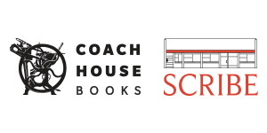 Coach House Books | Scribe